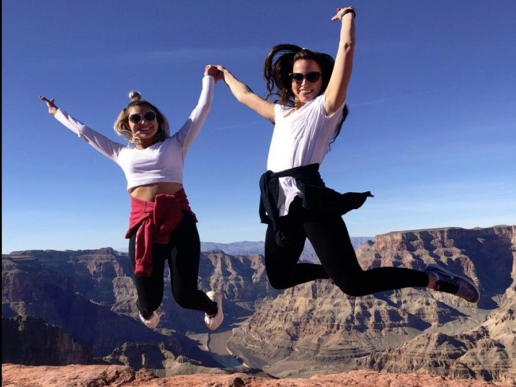 Grand Canyon Skywalk Tours Grand Adventures Tours Grand